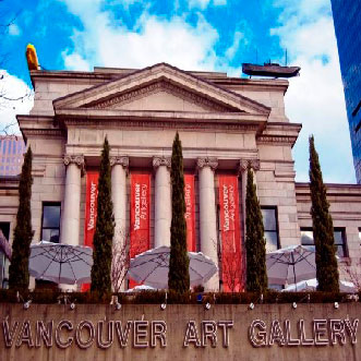 Vacouver Art Gallery